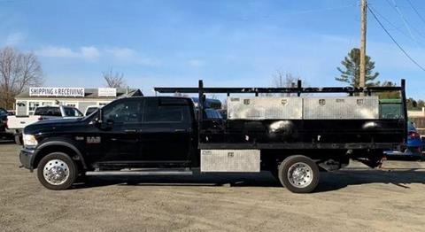 2014 RAM Ram Chassis 5500 for sale in Indianapolis, IN