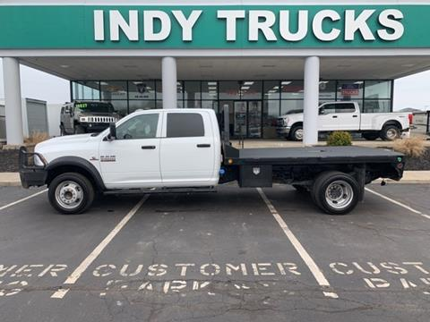 2017 RAM Ram Chassis 5500 for sale in Indianapolis, IN