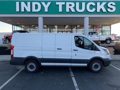 2017 Ford Transit Cargo for sale in Indianapolis, IN
