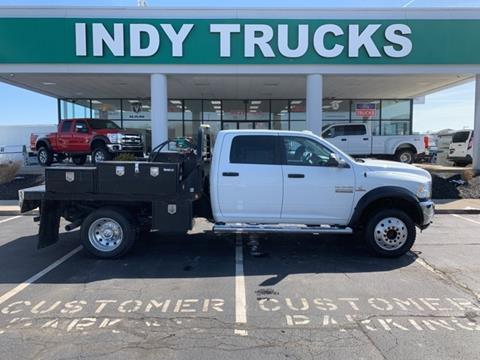2016 RAM Ram Chassis 5500 for sale in Indianapolis, IN