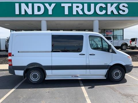 2012 Mercedes-Benz Sprinter Crew for sale in Indianapolis, IN