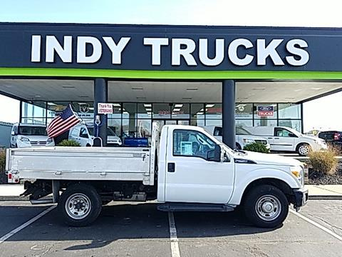 2014 Ford F-250 Super Duty for sale in Indianapolis, IN