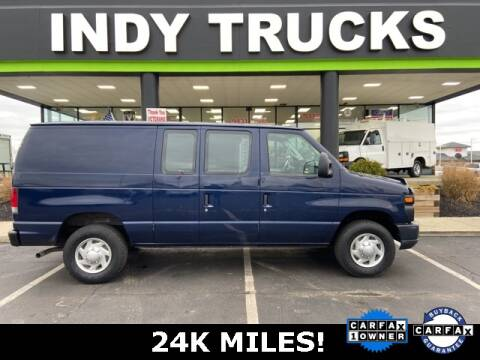2009 Ford E-Series Cargo for sale in Indianapolis, IN