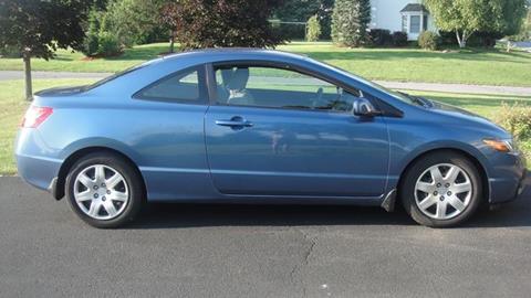 2006 Honda Civic for sale in Denham Springs, LA