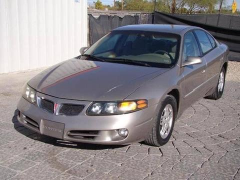 2004 Pontiac Bonneville for sale in Denham Springs, LA