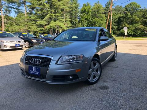 Cars For Sale In Nh >> Cars For Sale In Epping Nh Hornes Auto Sales Llc