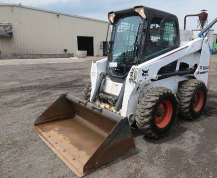 2014 Bobcat S630 for sale in Ashland, VA