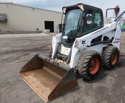 2014 Bobcat S630 for sale in Ashland, VA