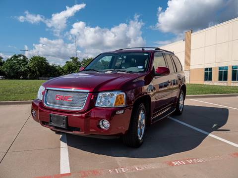 2007 GMC Envoy for sale in Carrollton, TX