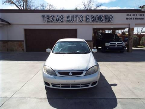 2006 Suzuki Reno for sale in Killeen, TX