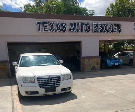 2010 Chrysler 300 for sale in Killeen, TX