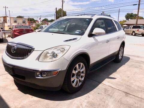 2011 Buick Enclave for sale at Texas Auto Broker in Killeen TX