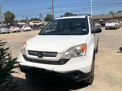 2007 Honda CR-V for sale at Texas Auto Broker in Killeen TX
