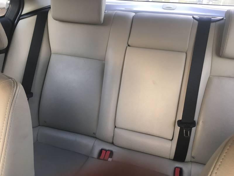 2007 saab 9 3 2 0t 4dr sedan in t a fl cartina 2007 Saab 9-3 Black contact