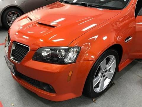 2008 Pontiac G8 for sale in Montpelier, VT