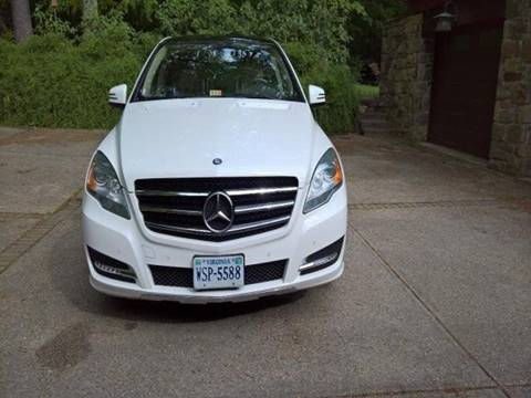 2012 Mercedes-Benz R-Class for sale in Montpelier, VT