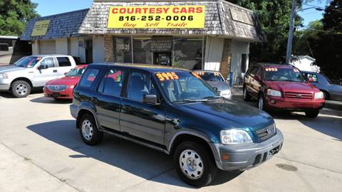 1998 Honda CR-V for sale in Independence, MO