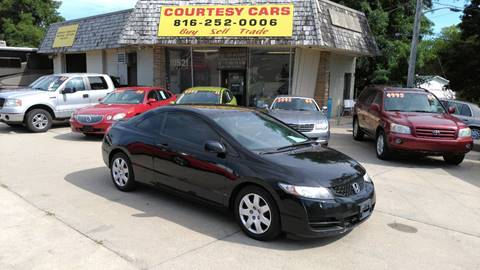 2011 Honda Civic for sale in Independence, MO