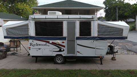 2007 Rockwood HW258 for sale in Independence, MO