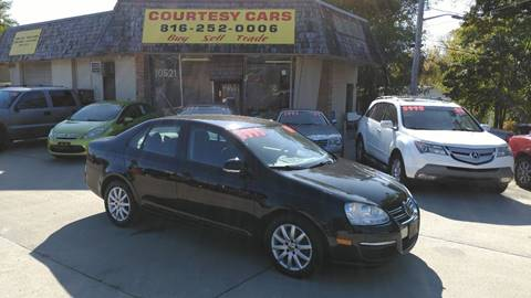 2009 Volkswagen Jetta for sale in Independence, MO
