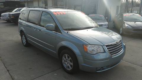 2010 Chrysler Town and Country for sale in Independence, MO