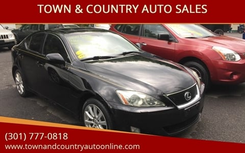 Town And Country Auto Sales >> Town Country Auto Sales Car Dealer In Cumberland Md