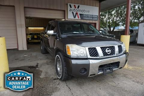 Used 2004 Nissan Titan For Sale In Saint Robert Mo Carsforsale
