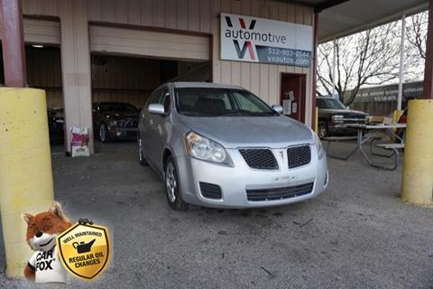 2010 Pontiac Vibe for sale in Round Rock, TX