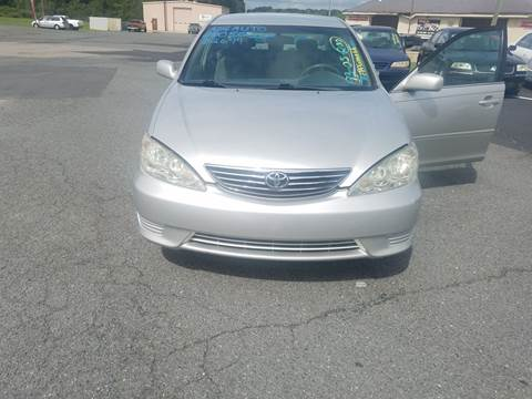 Toyota Camry For Sale in Monroe, NC - ADG Auto