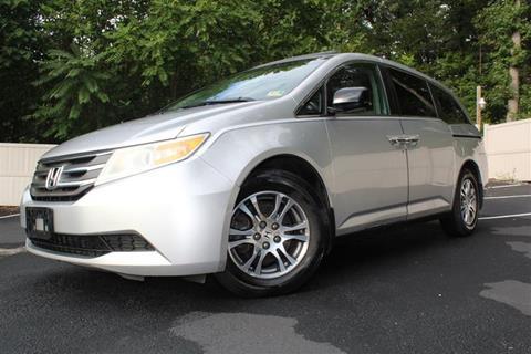 2011 Honda Odyssey for sale in Fredericksburg, VA