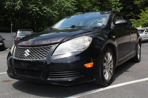 2013 Suzuki Kizashi for sale in Fredericksburg, VA