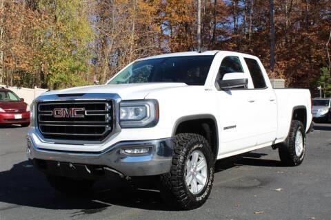 2016 GMC Sierra 1500 for sale in Fredericksburg, VA