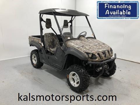Yamaha Rhino For Sale In Greenwood Sc Carsforsale Com