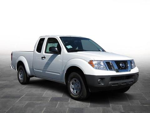 2018 Nissan Frontier For Sale In Union City, GA