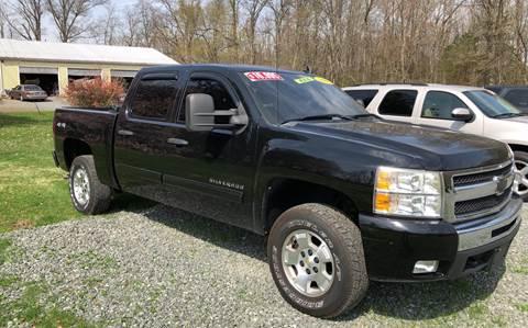 Jw Auto Sales >> Chevrolet Silverado 1500 For Sale In Flemington Nj J W Auto