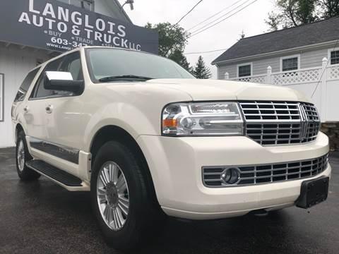 2007 Lincoln Navigator For Sale - Carsforsale.com®