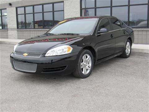 2014 Chevrolet Impala Limited for sale in Oostburg, WI