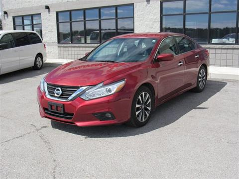 2016 Nissan Altima for sale in Oostburg, WI