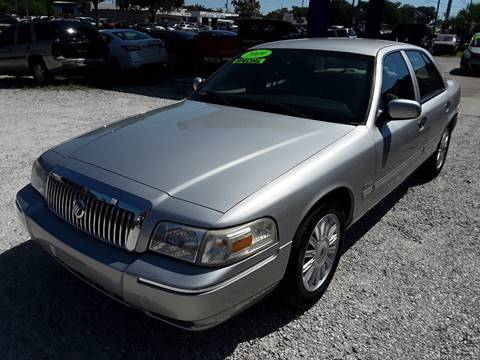 2009 Mercury Grand Marquis for sale in Altamonte Springs, FL