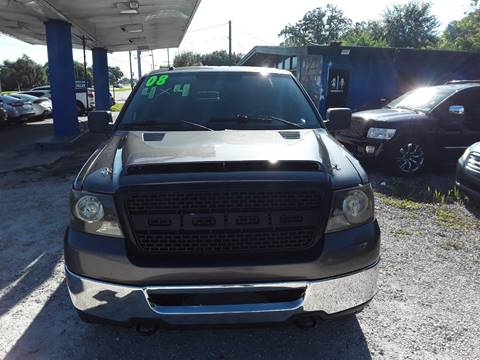 2008 Ford F-150 for sale in Altamonte Springs, FL