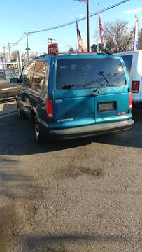 2000 GMC Safari for sale in Philadelphia, PA