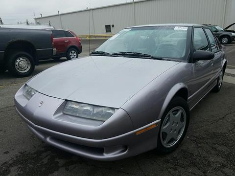1995 Saturn S Series For Sale Carsforsale