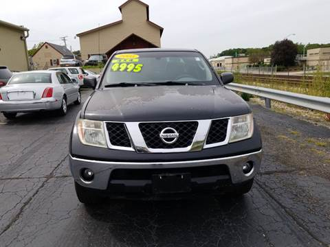 Discovery Auto Sales - Bolingbrook IL - Inventory Listings