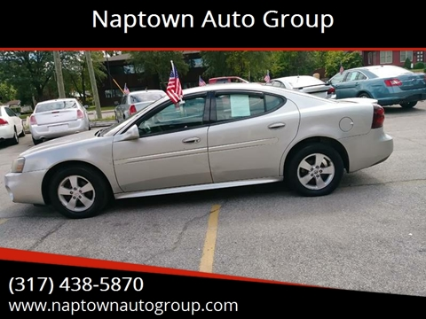 2008 Pontiac Grand Prix for sale in Indianapolis, IN