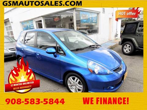 Cars For Sale in Linden, NJ - GSM Auto Sales