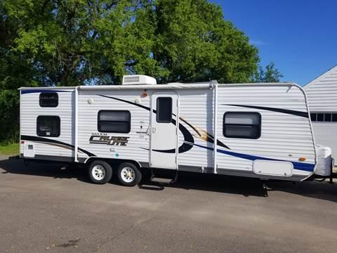 2012 Salem 26BH X-Lite for sale in Chatfield, MN
