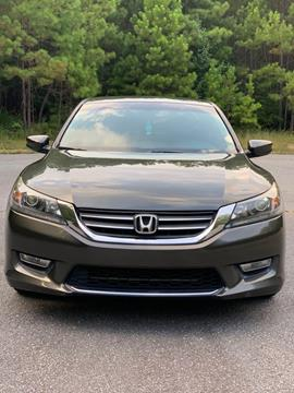 2013 Honda Accord for sale in Alpharetta, GA