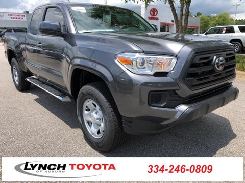 2019 Toyota Tacoma for sale in Auburn, AL
