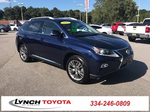 Lynch Toyota Auburn >> Lynch Toyota Of Auburn Auburn Al