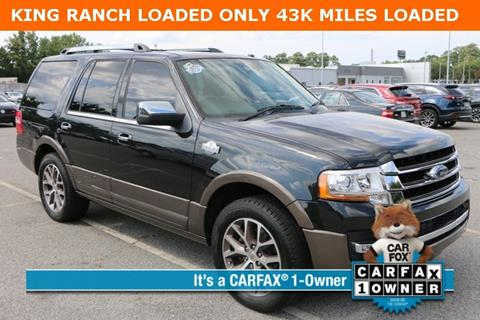 2015 Ford Expedition for sale in Auburn, AL